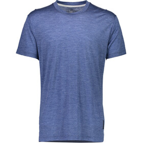 Mons Royale M's Huxley T-Shirt Dusty Blue